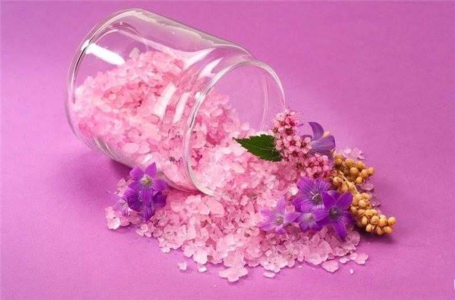 пречистване със сол