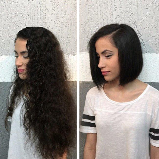 15 къси подстрижки