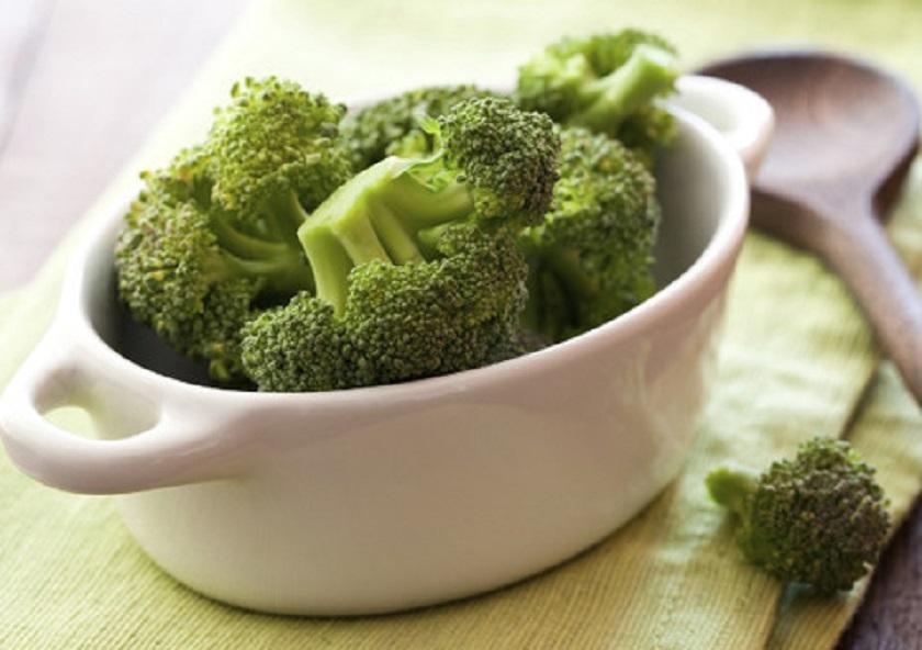 алкални храни броколи