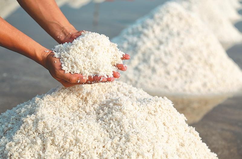 каква сол да ям