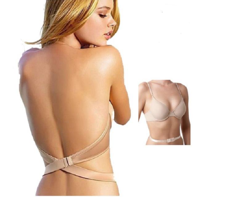 гол гръб