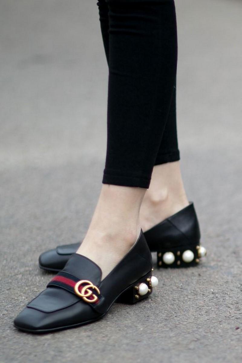 2018 Дамски обувки
