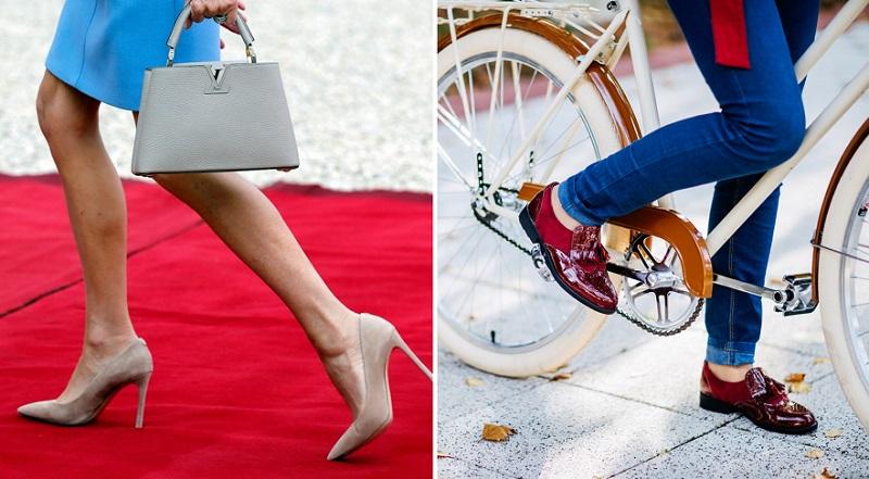 обувки за дами над 50