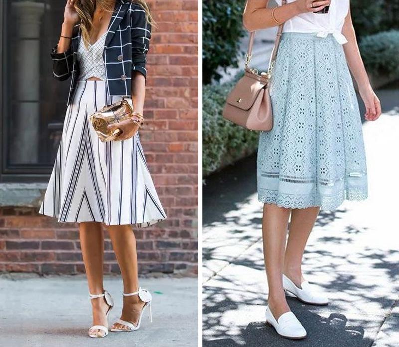 модни тенденции пролет-лято 2019