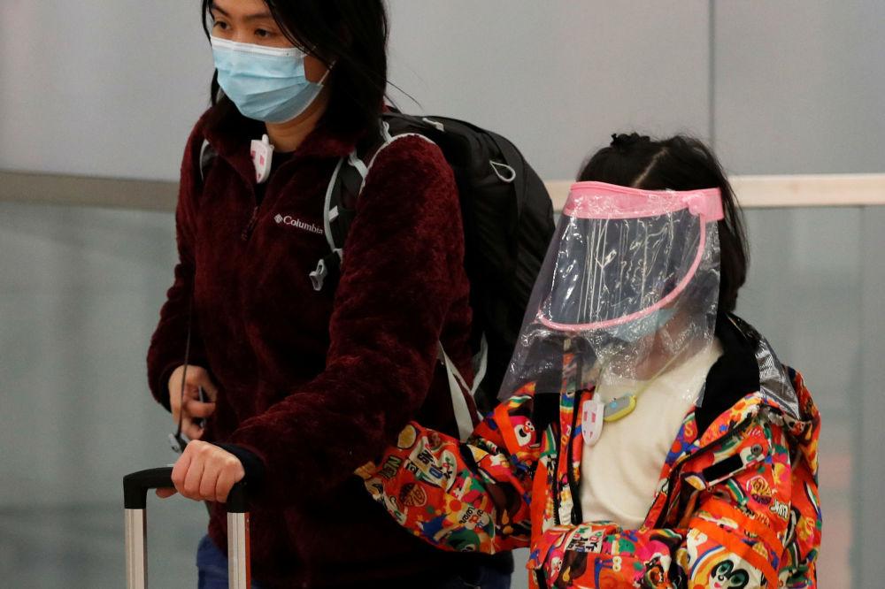 смешна защита коронавирус