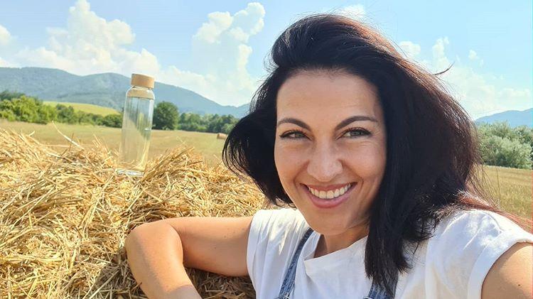 Деси Стоянова екскурзия