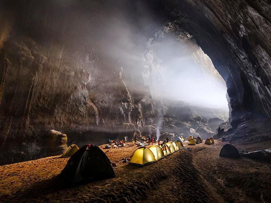 пещерата Сон Дунг