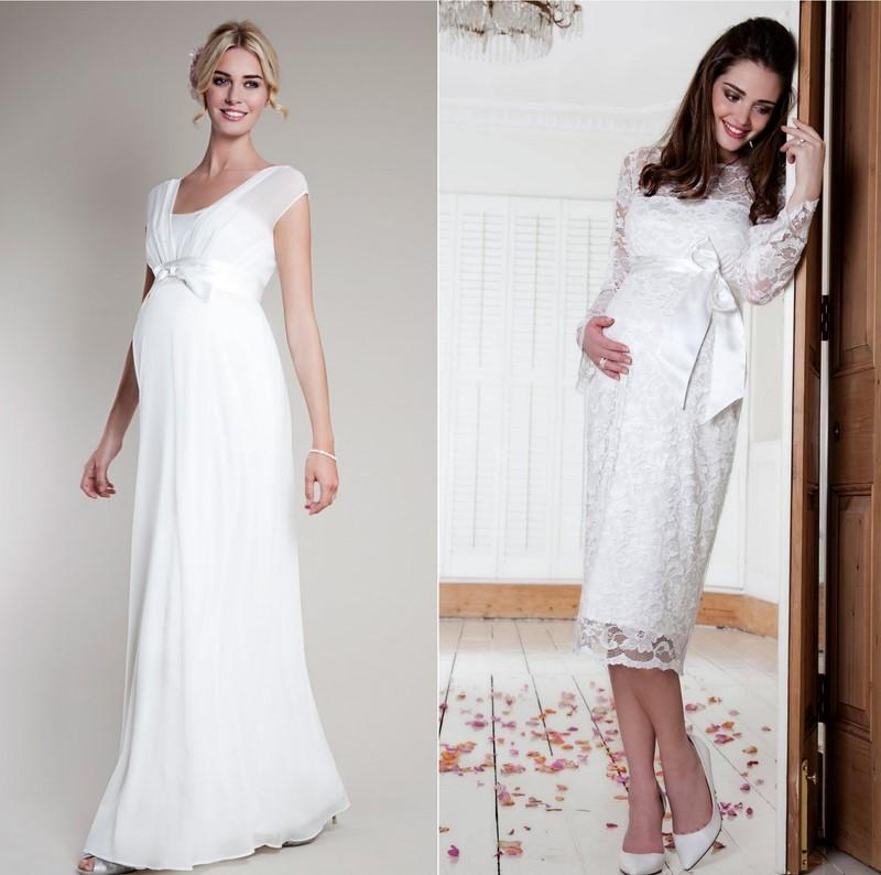 сватбена рокля бохо