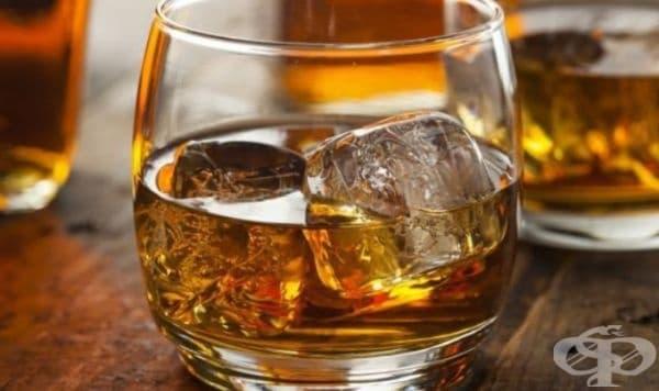 чаша уиски