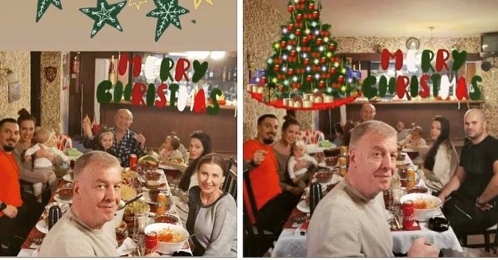 Наско и Илиана Коледа