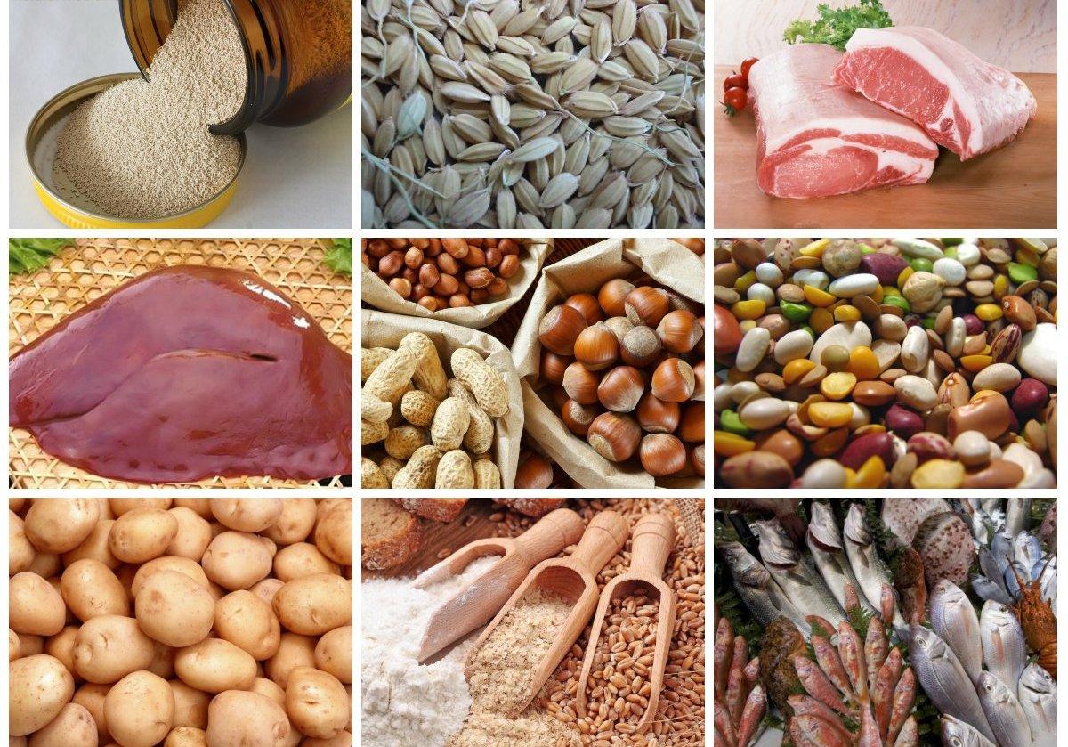 кои витамини липсва в организма