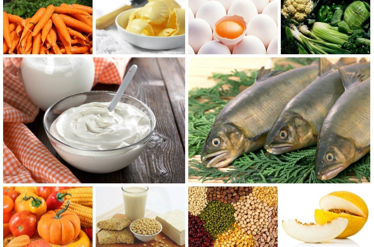 дефицит на витамини