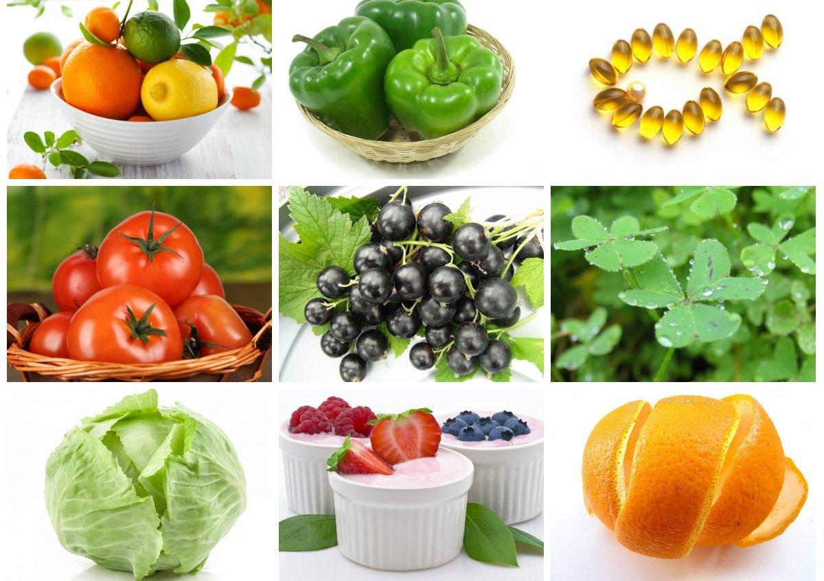 липса на витамини и признаци