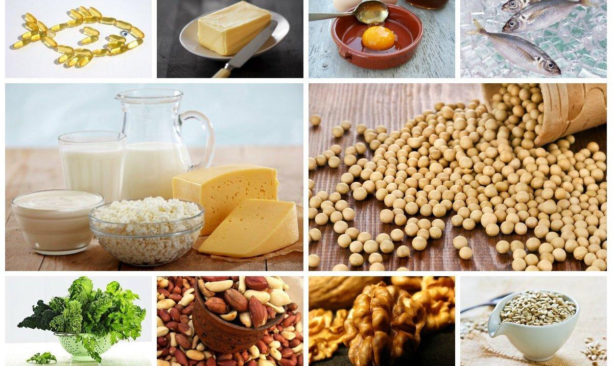 хранене при авитаминоза