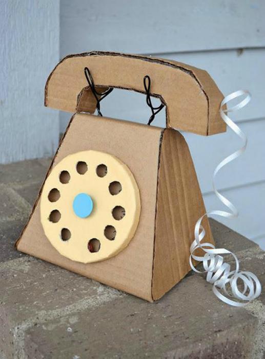 телефон от кашони