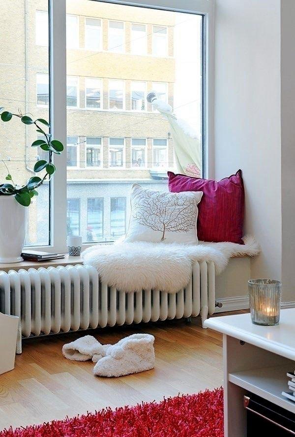 вътрешен дизайн на спалнята