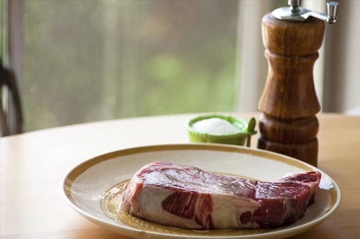 размразено месо