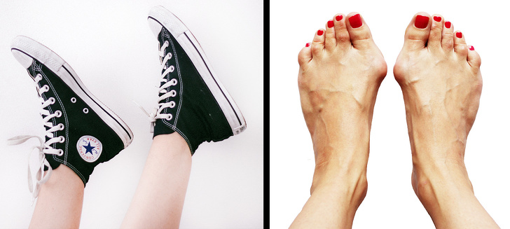 обувки с плоска подметка