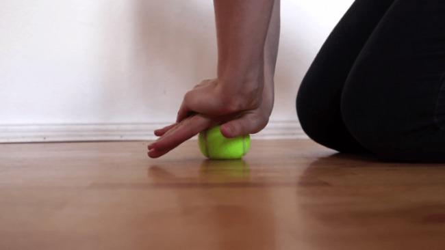 упражнение за ръцете