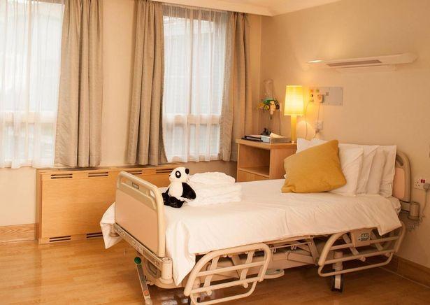 частна болница