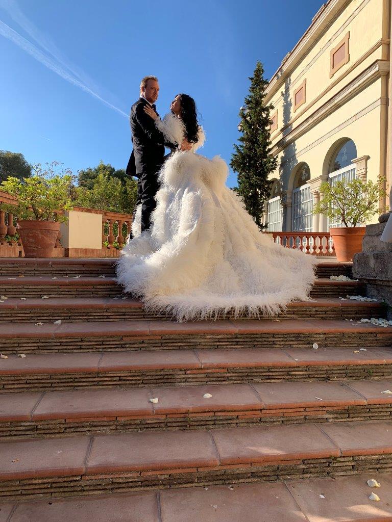 сватбата на годината