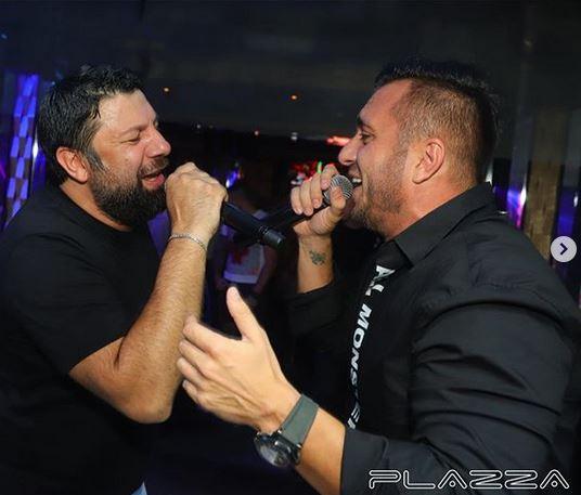 Константин и Тони Стораро