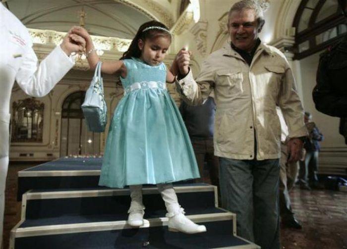 рокля на принцеса