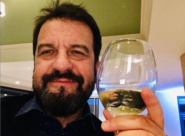Ники Кънчев чаша