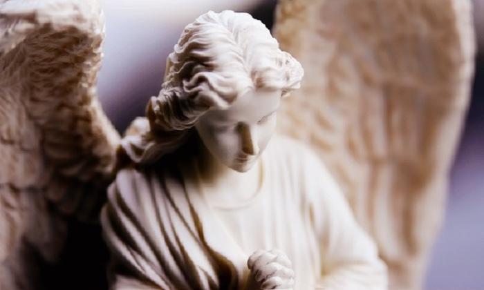 ангел молитва