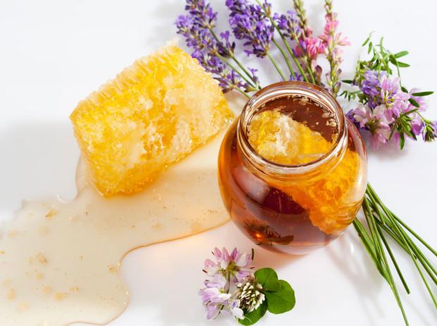 отслабване с мед