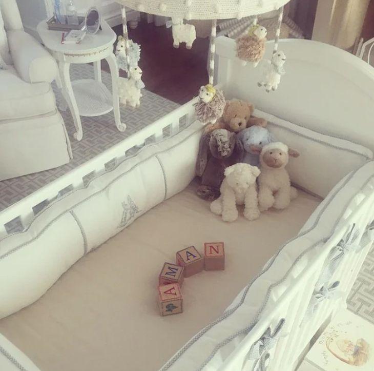 принц Арчи детска стая