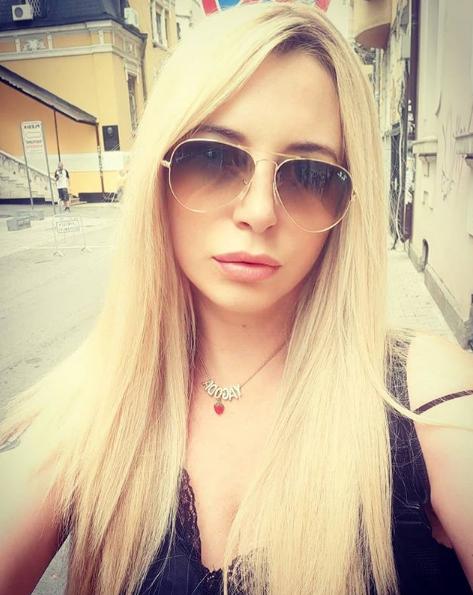 Ваня Щерева визия