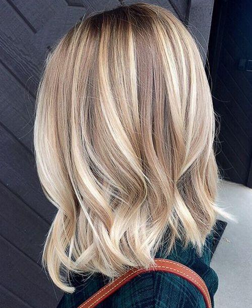 руси кичури на светла коса