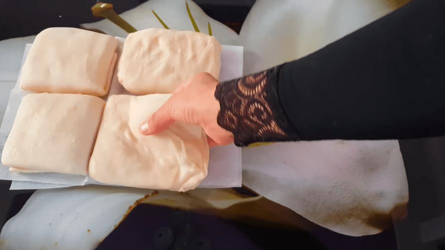 домашно тесто за баници