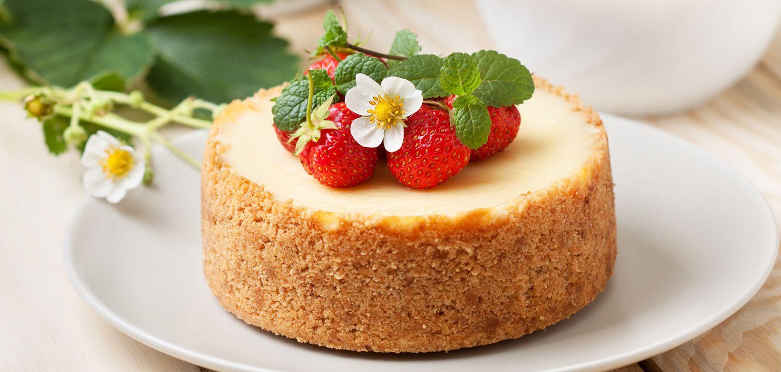 пухкава торта