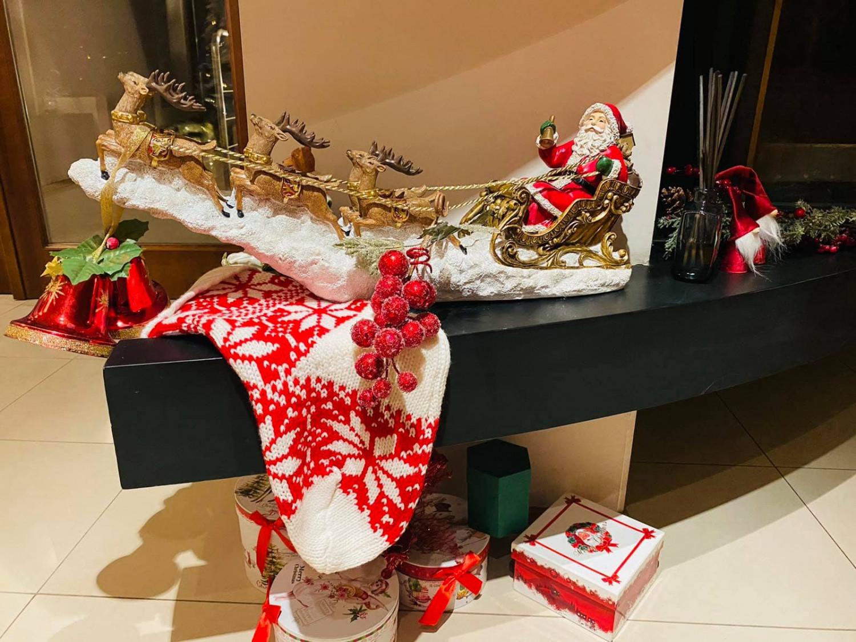 Камелия Коледа