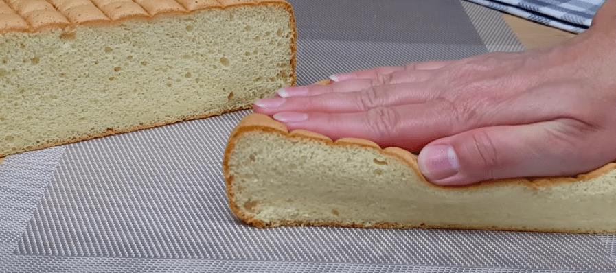 мек блат за торта