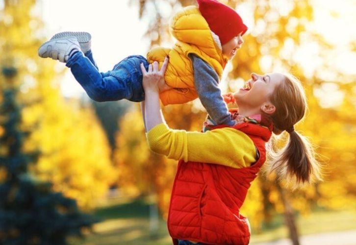 есенно дете