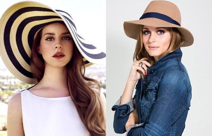 шапки за дами с дълъг нос