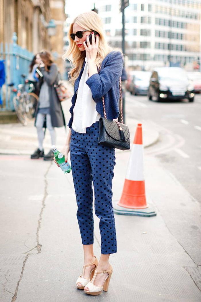 модни панталони стилове