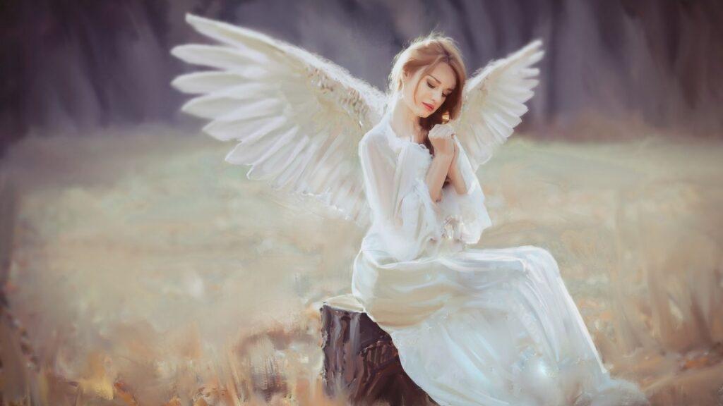 ангелска душа