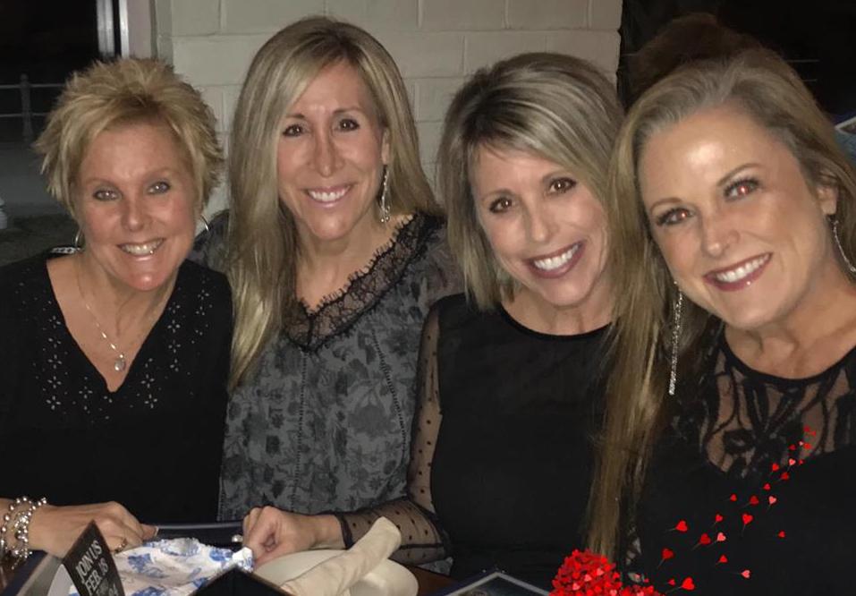 4 сестри
