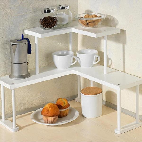 организиране пространството в малката кухня