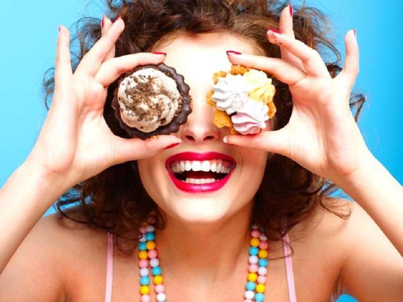 вреда на захарта за ограничаване