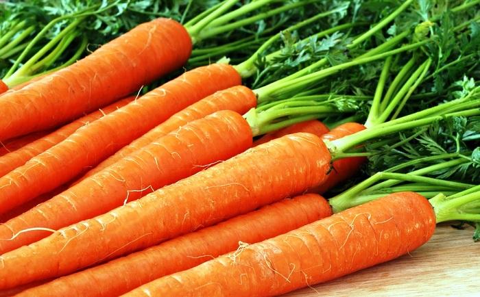вредни свойства на морковите