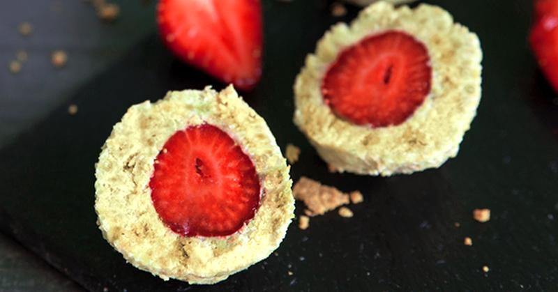 ягодови бомби