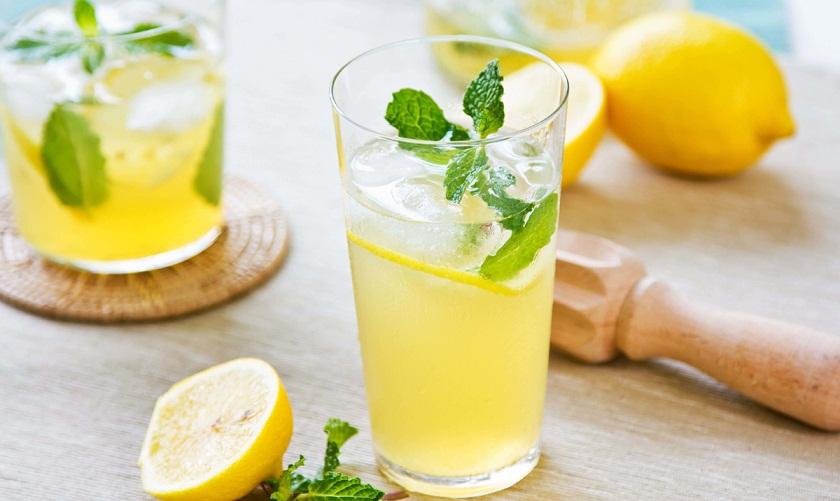 Лимонов джинджифил