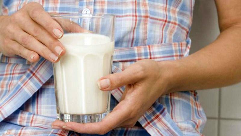 ползите от киселото мляко