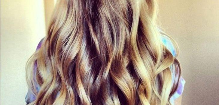 Лечение на косата с помощта на яйца