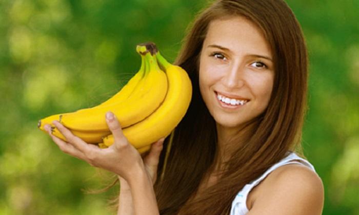 банани полза